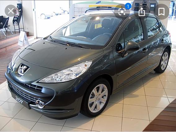 Peugeot 207 1.4 Allure 75cv 2014