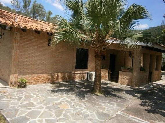 Casa En Venta Colinas De Guataparo Pt 20-10581