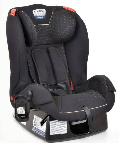 Cadeira Auto Burigotto Matrix Evolution De 0 - 25 Kg