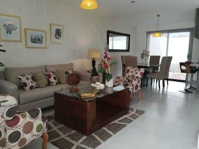Se Vende Casa Nueva En Condominio Residencial Zákia, Querétaro