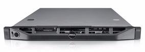Servidor Dell Poweredge R410 Seminovo Quadcore 48gb