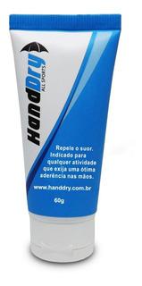 Antitranspirante P/ Mãos Baterista Hand Dry Drummer Gel Grip