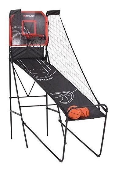 Redline Alley-oop Individual Baloncesto Shootout