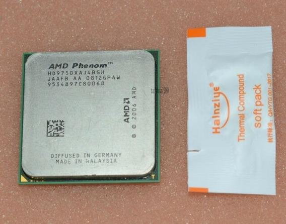 Processador Amd Phenom X4 9750 Am2+ Sem Cooler