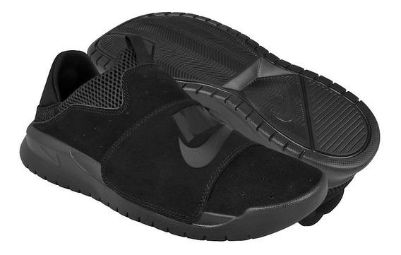 Tenis Casuales Para Caballero Nike 882410003 Negro