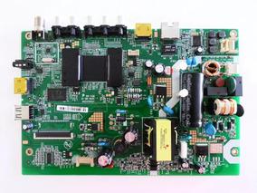 Placa Principal Tv Semp Toshiba Dl3253w *35022256
