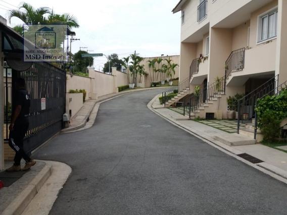 Sobrado A Venda No Bairro Vila Endres Em Guarulhos - Sp. - 2227-1