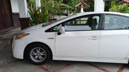 Toyota Híbrido Prius