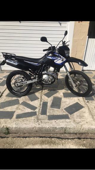 Yamaha Xtz Lander 250cc Nao Tenere