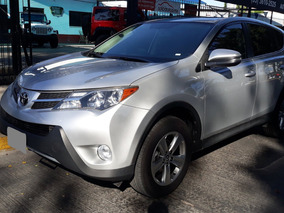 Rav4 Limited Awd 2015