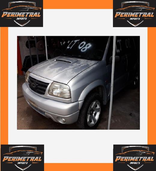 Chevrolet Tracker 2.0 Diesel Retirada De Peças