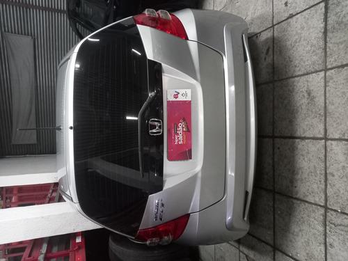Honda Fit 2013 1.5 Ex Flex Aut. 5p