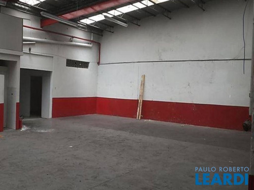 Comercial - Vila Pires - Sp - 625461