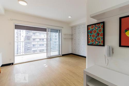 Apartamento Para Aluguel - Consolação, 1 Quarto,  40 - 893340163