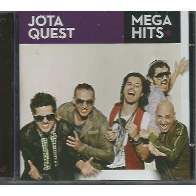 Jota Quest - Mega Hits