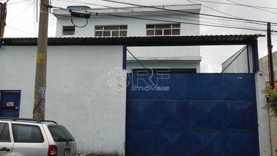 Galpão À Venda Em Itaquera - Ga003110