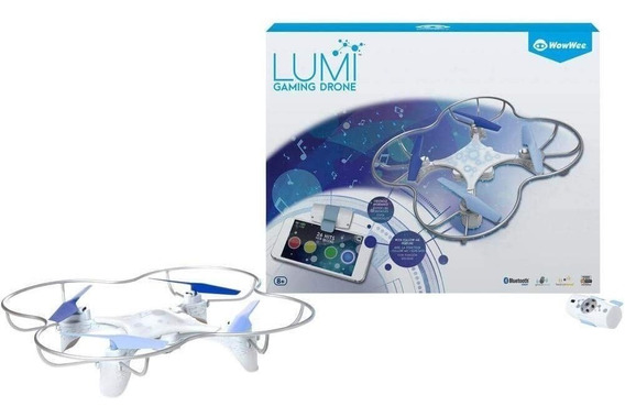 Drone Wowwee 2 Pack 4 Eixos Zangão Para Ios E Android
