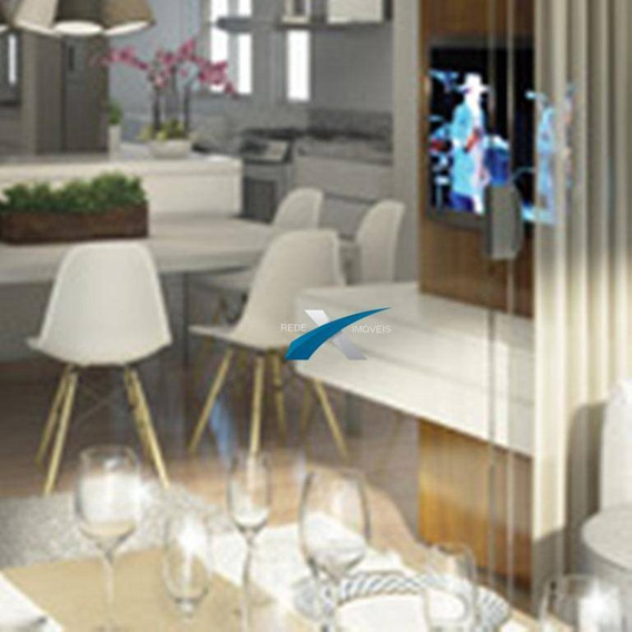 Apartamento Á Venda 4 Quartos Cidade Nova - Ap0890