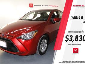 Toyota Yaris 1.5 R Le