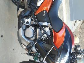 Honda Xl 700
