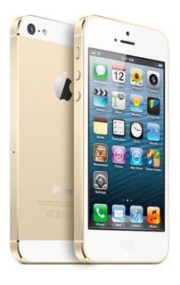 iPhone 5s 16 Gb Dourado - Usado