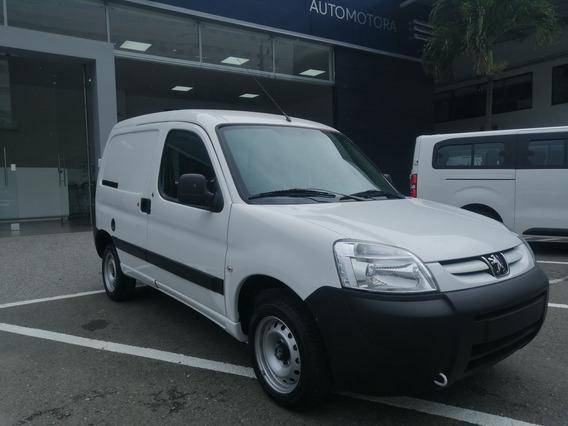 Peugeot Partner Partner