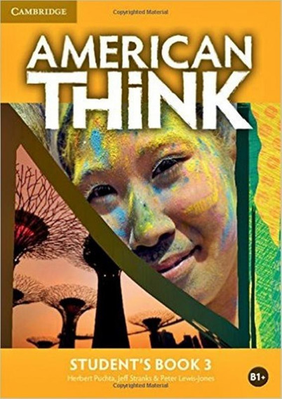 American Think 3 - Student