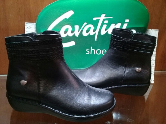 Cavatini Bota 452-52158245001 Yandi Calzados