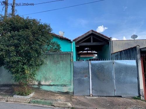 Casa A Venda No Bairro Jardim Califórnia - Campo Limpo Paulista. - Ca04058 - 69413947