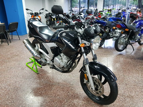 Yamaha Ybr 250 - Financiacion - Permutas
