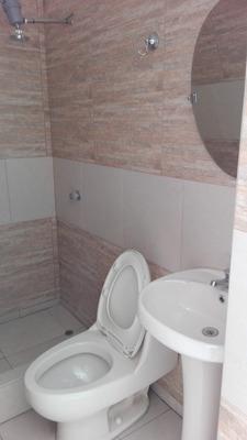 Alquiler De Habitación Con Baño Propio En Lince
