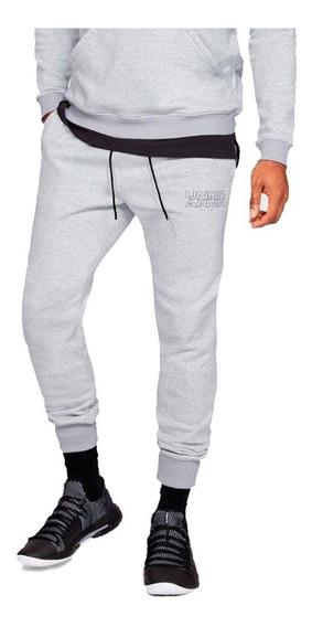 Pantalon Under Armour Baseline Hombre 5144