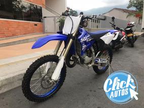 Yamaha Yz 125cc Modelo 2018