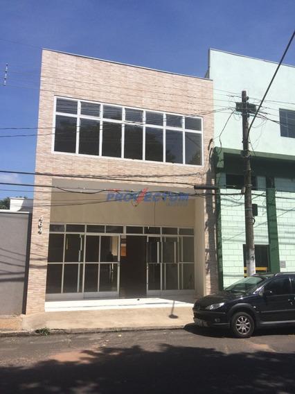 Prédio Á Venda E Para Aluguel Em Centro - Pr274889