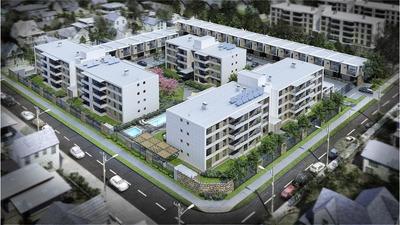 Condominio Plaza El Roble - Departamentos