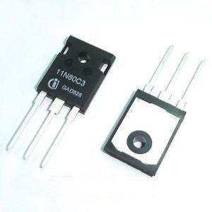 Transistor 11n80c3