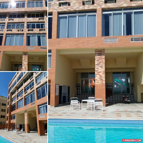 Imagen 1 de 9 de Apartamentos En Alquiler Vacacional