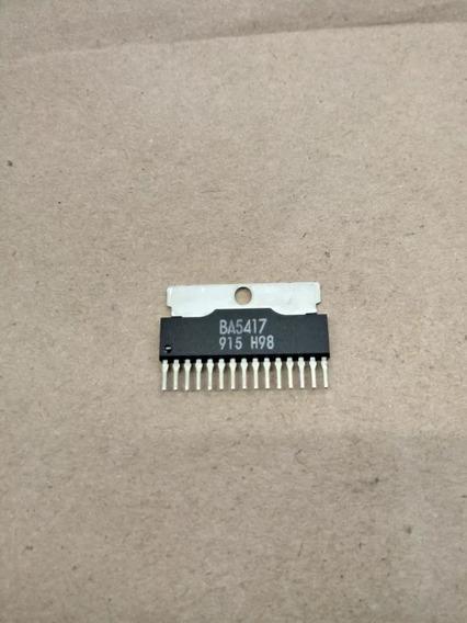Ba 5417 Original Circuito Integrado Ba5417 Pacote 02-peças