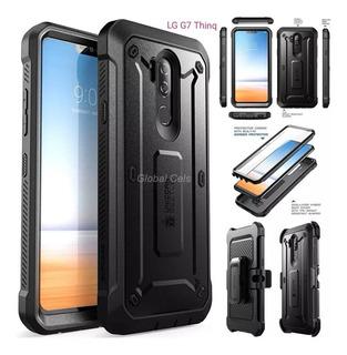 Case Lg G7 V35 Thinq V30 Funda Lg Pro G6 G5 Stylus 3 Supcase