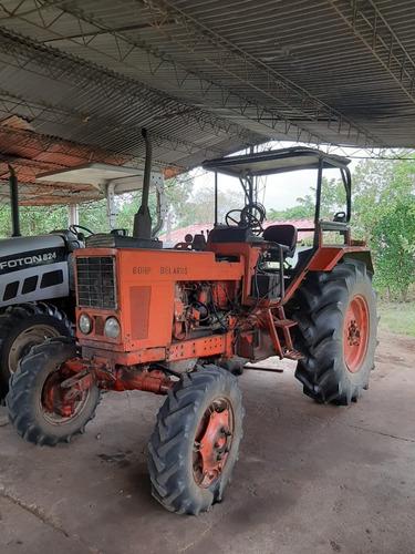 Tractor Belarus 1988