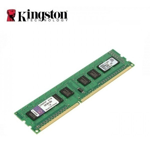 Memoria Ram 16gb 2400mhz Ddr4 Kingston