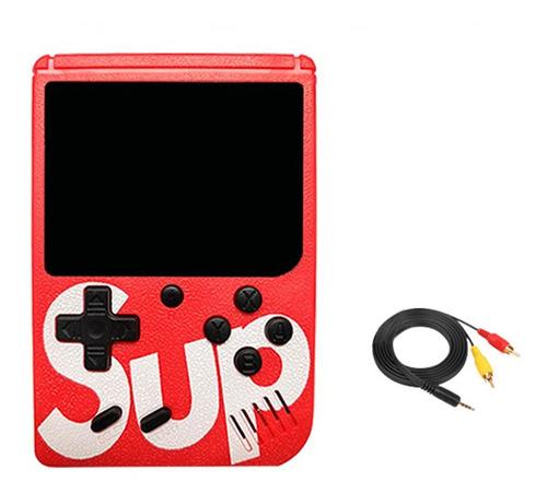Imagen 1 de 6 de Videoconsola Portátil Consola De Juegos Retro Classic Mini