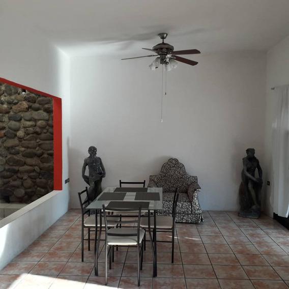 Casa En Renta Del Cacao, Los Naranjos