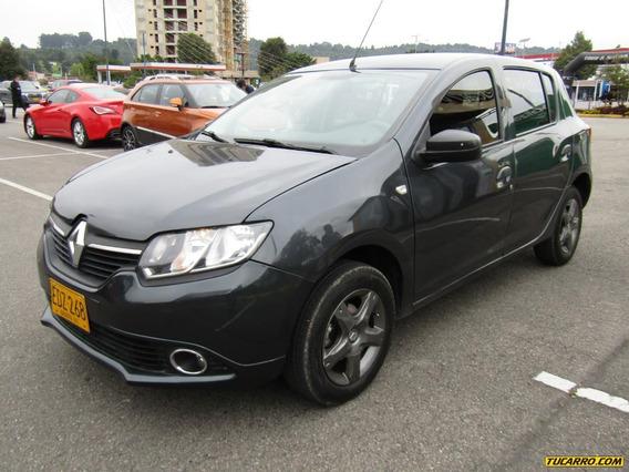 Renault Sandero Full Equipo