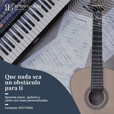 Clases De Piano / Teoría Y Lenguaje Musical - Lea