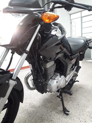 Honda Cg New Titan 2016