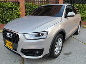 Audi Q3 2.0 Tfsi At Turbo
