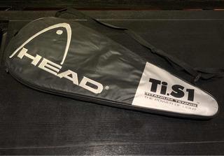 Raqueta De Tenis Head Ti. S1