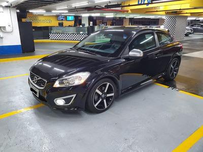Volvo C30 T5 R Design 2011 Blindado
