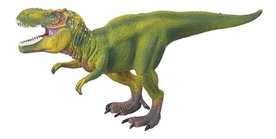 Brinquedo Art Brink Dinossauro Realistic T Rex Zein